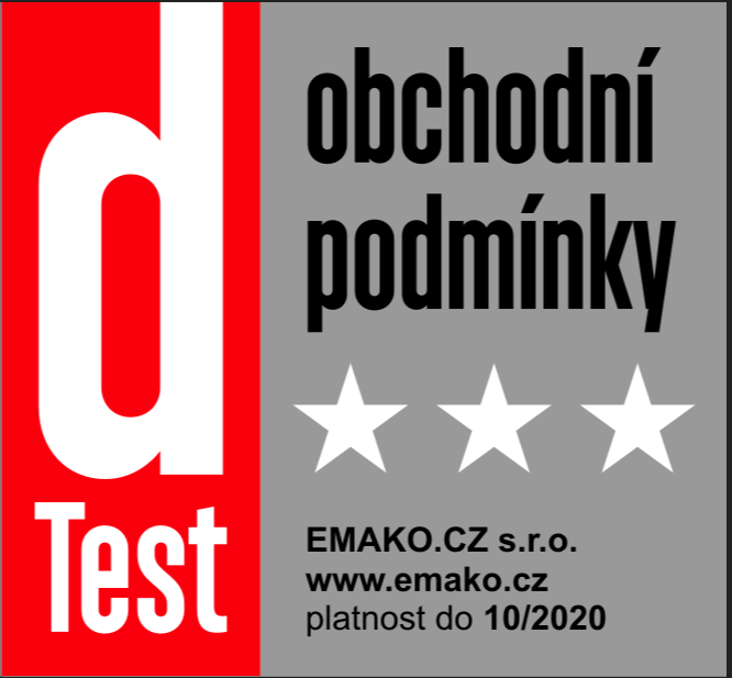 dTest Emako.cz