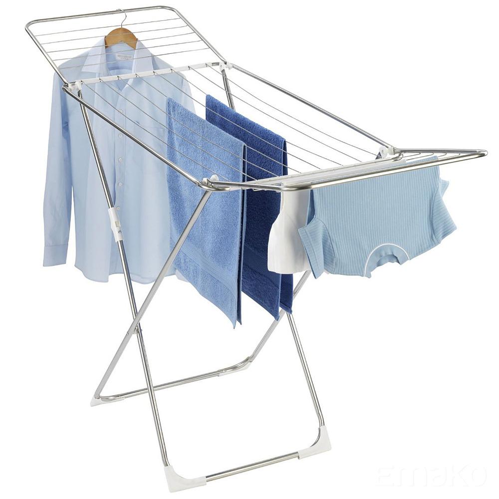 Sušáky na oděvy a prádlo