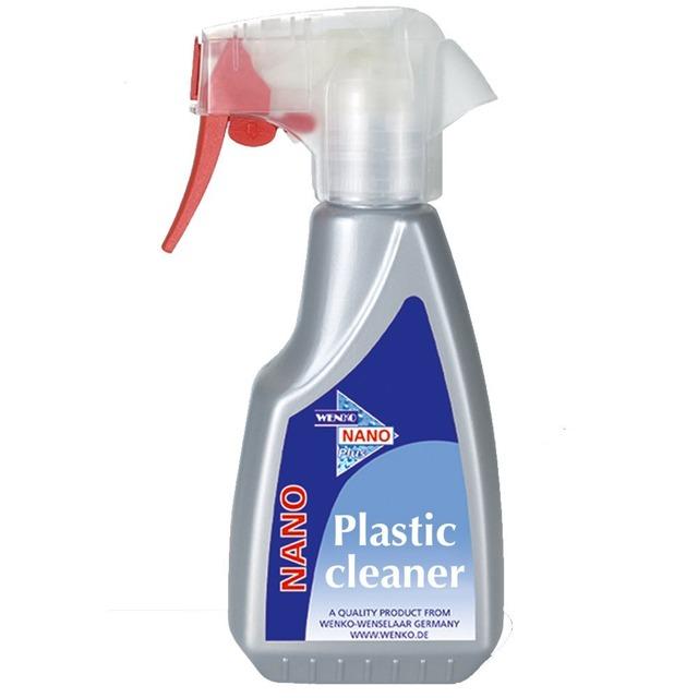 Mycí a čistící přípravky