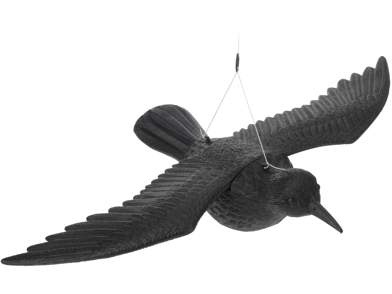 Plašiče ptáků a hlodavců