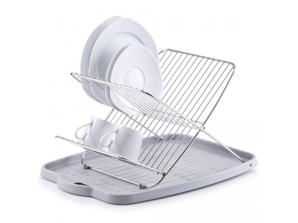 Odkapávače a sušáky na nádobí