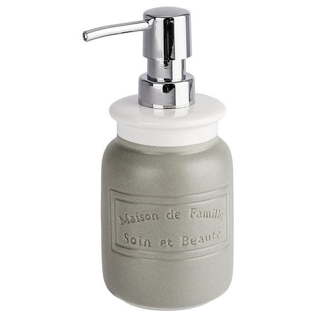 Dávkovače na mýdlo