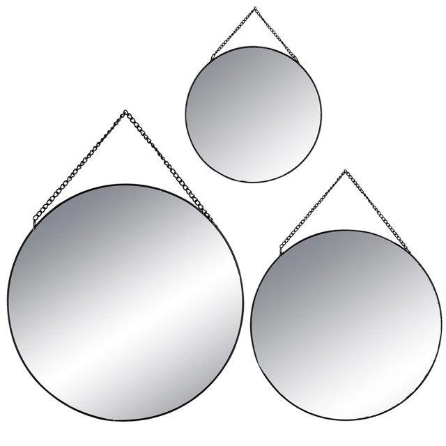 Nástěnná zrcadla