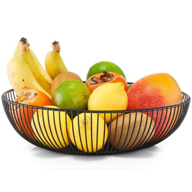 Stojany a koše na ovoce