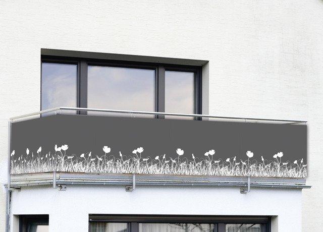 Balkon a terasa