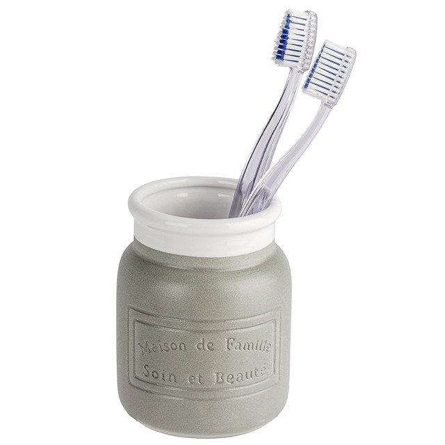 Kelímky na zubní kartáčky