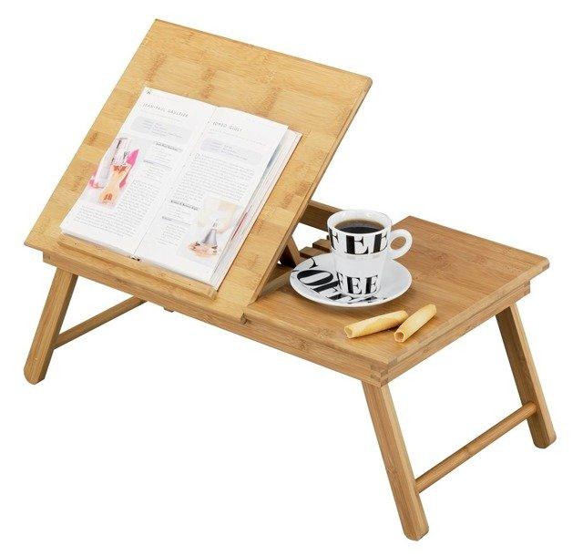 Snídaňové stolky