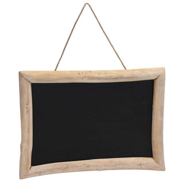 Černé křídové tabule