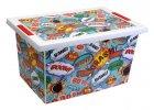Krabičky a krabice pro děti
