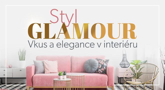 Styl glamour