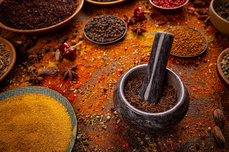 assorted-ground-spices-SUXDHJE