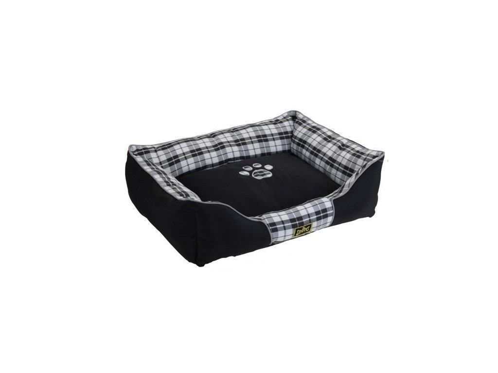 Pelíšek pro psy, kočky WOVEN DELUXE velikost  M