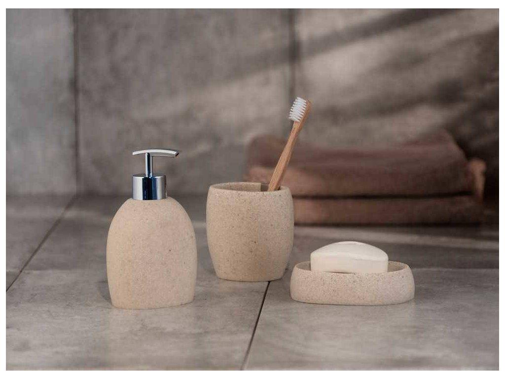 Nádobka na zubní kartáčky  PURO, WENKO