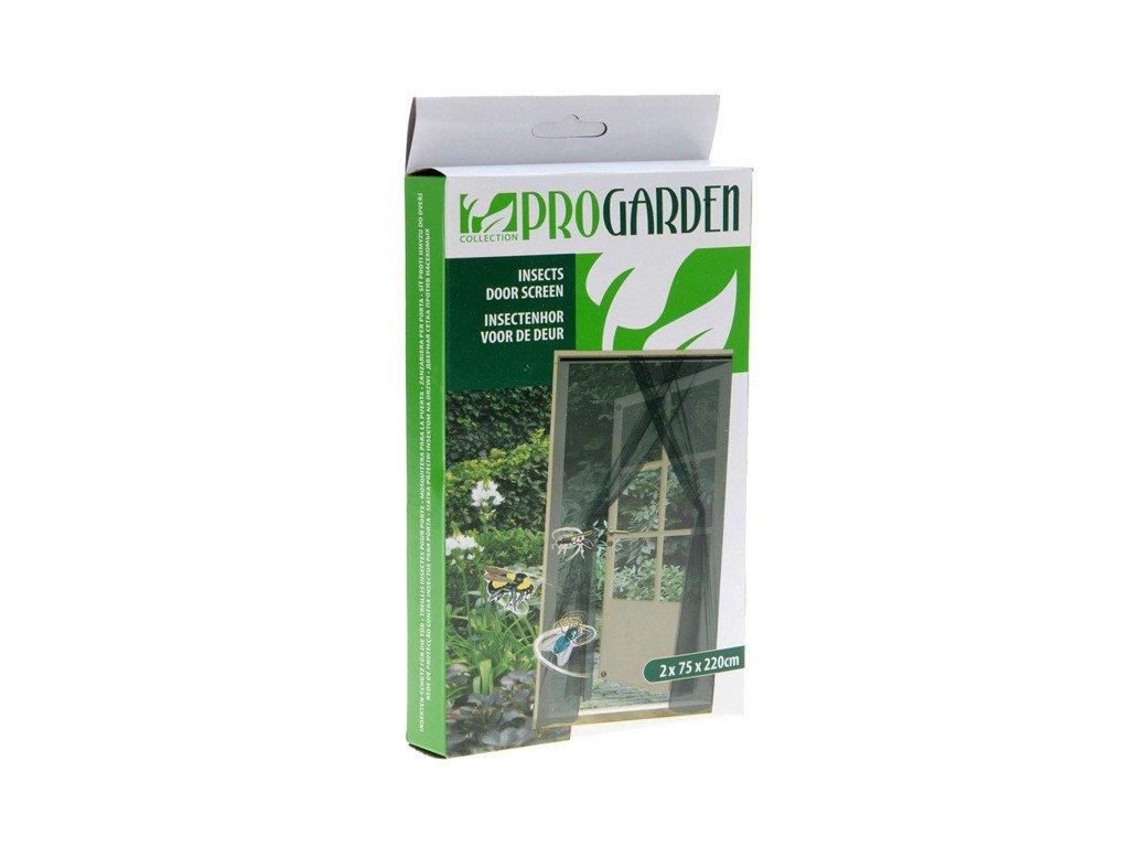 Síť proti hmyzu - moskytiéra na balkonové okno