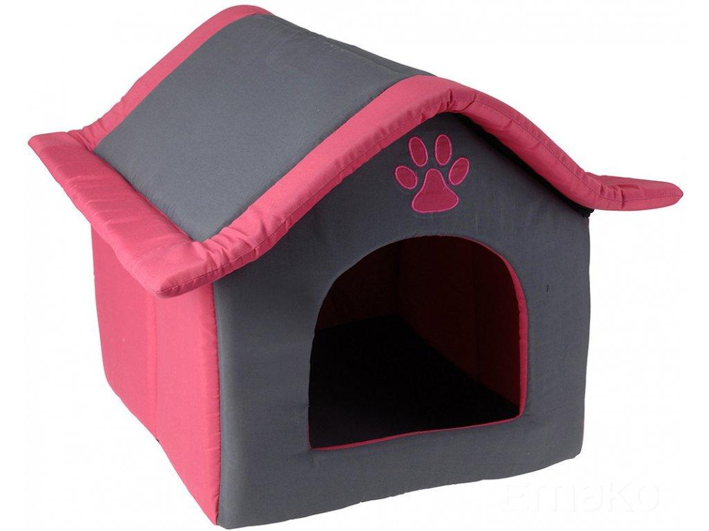 Pelíšek pro psy, kočky
