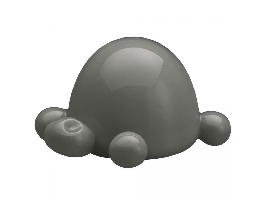 Otvírák šroubovacích uzávěrů ARNOLD - barva šedá, KOZIOL