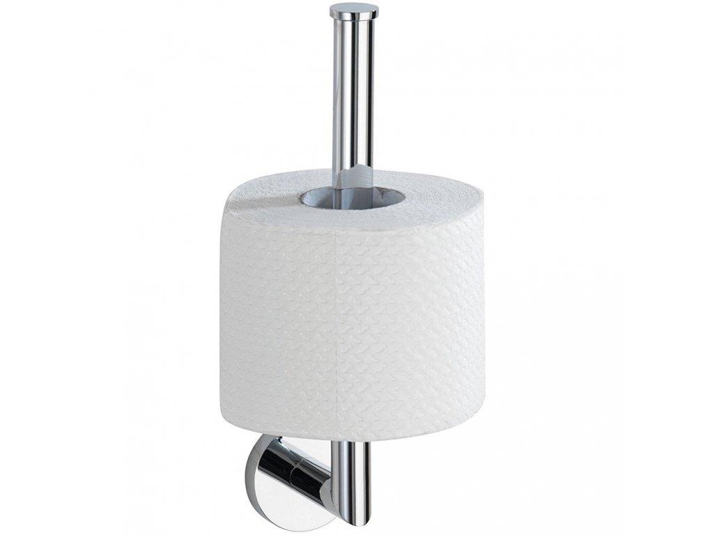 Držák na toaletní papír REVELLO, Power-Loc,chromovaná ocel, WENKO