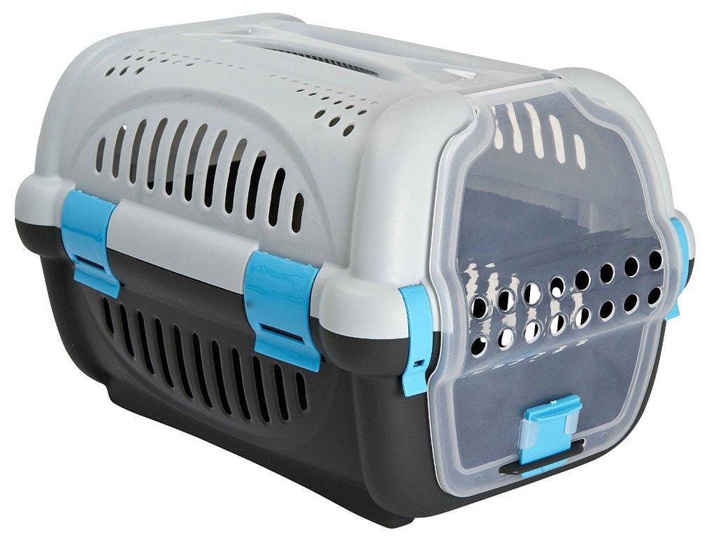 Cestovní taška VOYAGER na psa, kočku - transportér