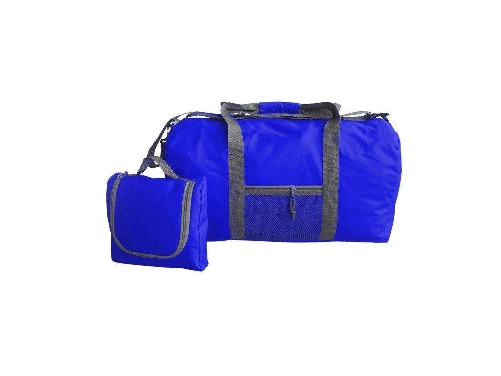 Sportovní taška přes rameno, polyester