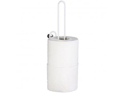 Držák na toaletní papír CLASSIC PLUS, WENKO