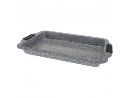 Obdélníková forma na pečení - uhlíková ocel