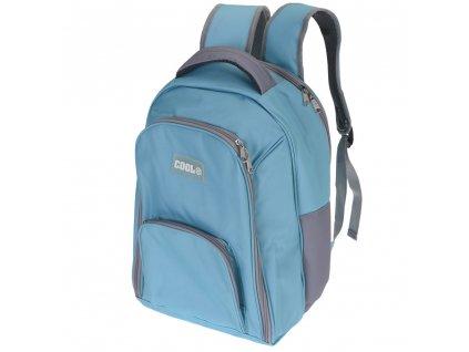 Pohodlný batoh, sportovní, školní, termotaška, 12 l