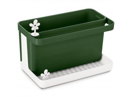 Organizér PARK IT na kuchyňské náčiní - barva zelená, KOZIOL