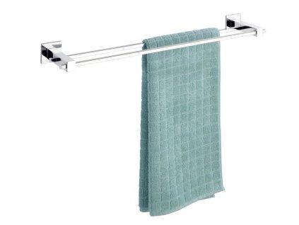 Věšák na ručníky, držák na ručníky WENKO
