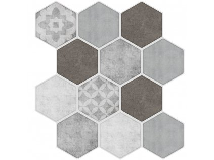 Nálepky na ploché povrchy, dokonalý způsob na jednoduchou a rychlou obnovu interiéru