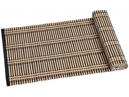 Bambusový stůl Runner 34x118cm, Kesper podložka na stůl