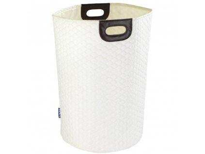 WABO pytel na prádlo, textilní taška s rukojetí - 75 l, WENKO