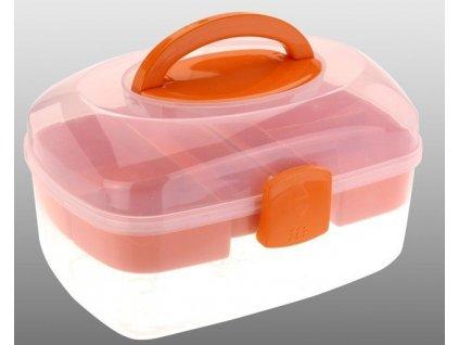 Multifunkční kontejner pro malé věci, box