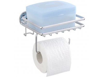 Držák toaletního papíru, Express-Loc, CALI, WENKO