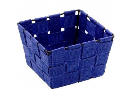 ADRIA Square BLUE, mini organizátor, WENKO