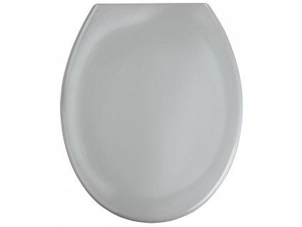 Prémiové toaletní sedátko Ottana WENKO, zpomalené a odolné toaletní sedátko — materiál Fix-Clip Duroplast