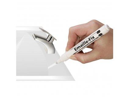 Opravná tužka na smalt, 6 ml, WENKO