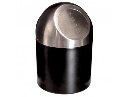 Košík do koupelny z nerezové oceli MINI, 1,3 l