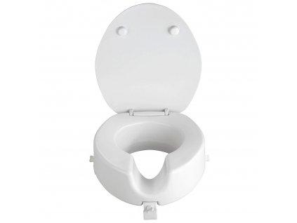 Nástavec na záchodové sedátko, zvyšujícé  - duroplast, WENKO