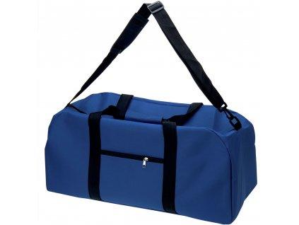 Taška sportovní, výcviková, cestovní, popruh na rameno - 48 l