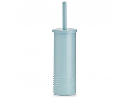 Toiletbrush Holder, metal, mint