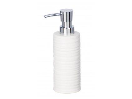 Dávkovač na tekuté mýdlo, Mila, krémová barva, WENKO