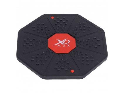 Balanční náčiní - cvičební zařízení, vyvažování Ø 40 cm XQ MAX