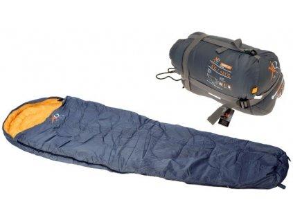 Turistický spací pytel MUMIA XL