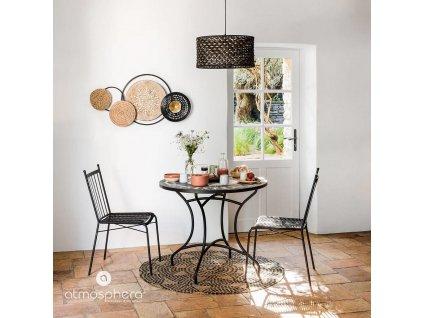 Čájová konvice se sítkem, 800 ml, barva růžové