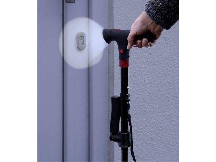 Multifunkční LED Stick a stabilizace, WENKO