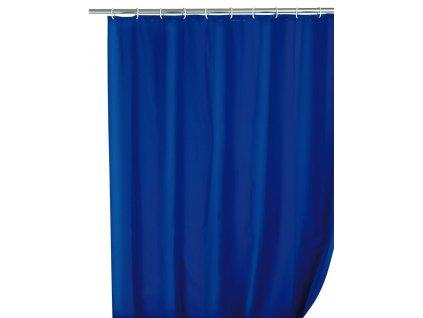 Sprchový závěs, Night Blue, PEVA, 180x200 cm, WENKO