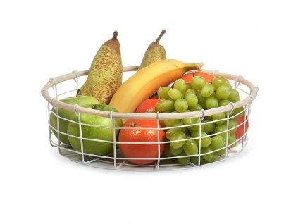 Koš na ovoce, zeleninu NORDIC - 29 x 9, ZELLER