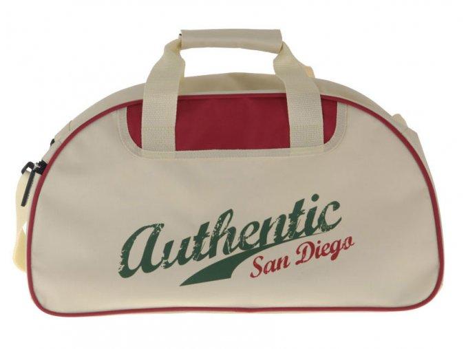 Cestovní taška,  turistická, sportovná San Diego