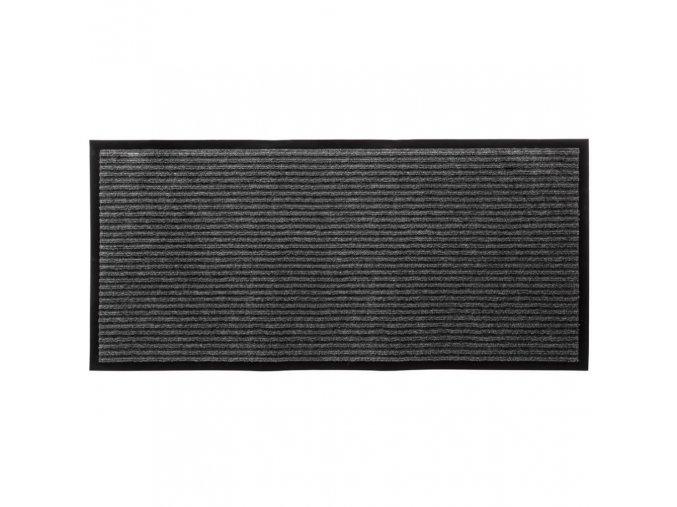 BASIC chodba, 50 x 120 cm, tmavá šedá