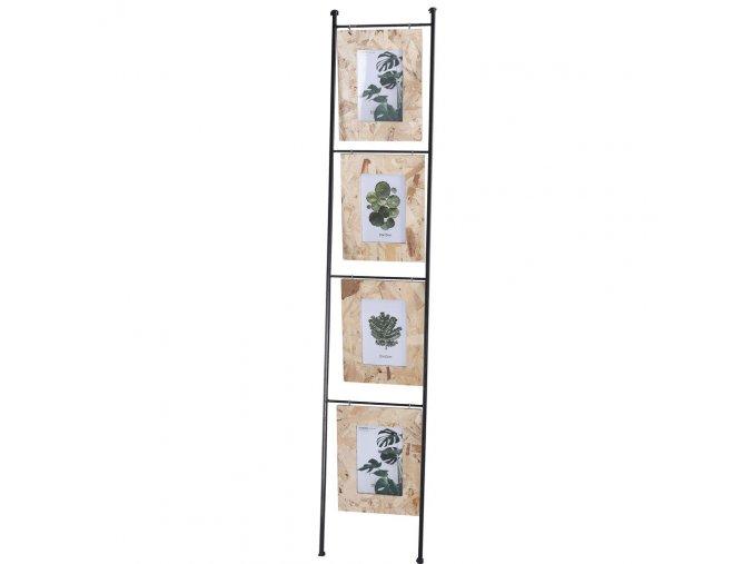 4 x fotorámeček - galerie na fotky